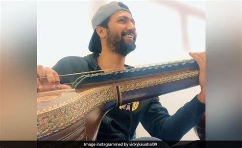 trending  day  video  vicky kaushal