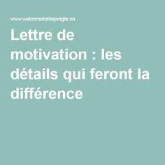 lettre de motivation mod 232 le de pr 233 sentation exemples de