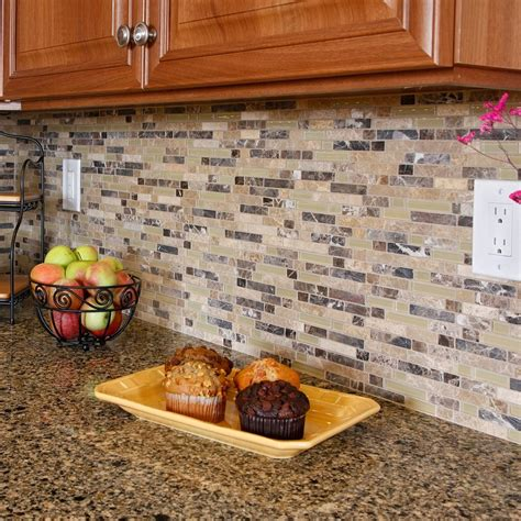 backsplash tile    break  kitchen