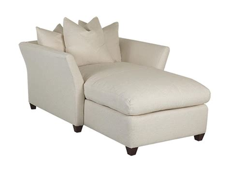 klaussner living room fifi chaise lounge d28944