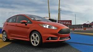 Ford Fiesta 7 : forza motorsport 7 ford fiesta st 2014 test drive gameplay hd 1080p60fps youtube ~ Medecine-chirurgie-esthetiques.com Avis de Voitures