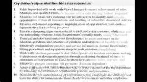 resume sle of accounting clerk job responsibilities duties duties and responsibilities of sales staff