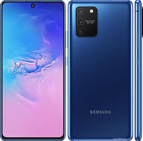 samsung galaxy  lite pictures official