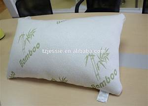 Bamboo pillow hotel comfort buy queen size bamboo for Comfort inn pillows to purchase