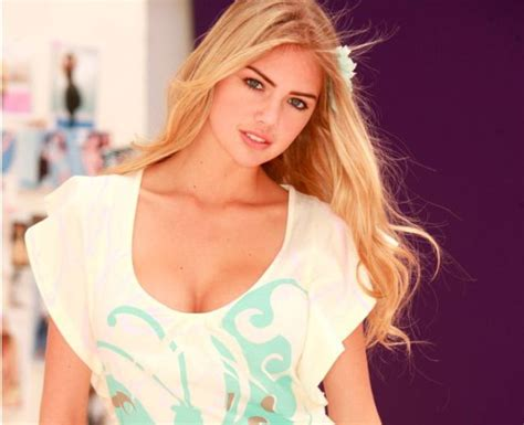 Gorgeous Blonde Kate Upton (45 Pics)  Izismilecom