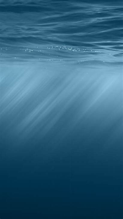 Iphone Ios Underwater Plus Apple Android Wallpapers