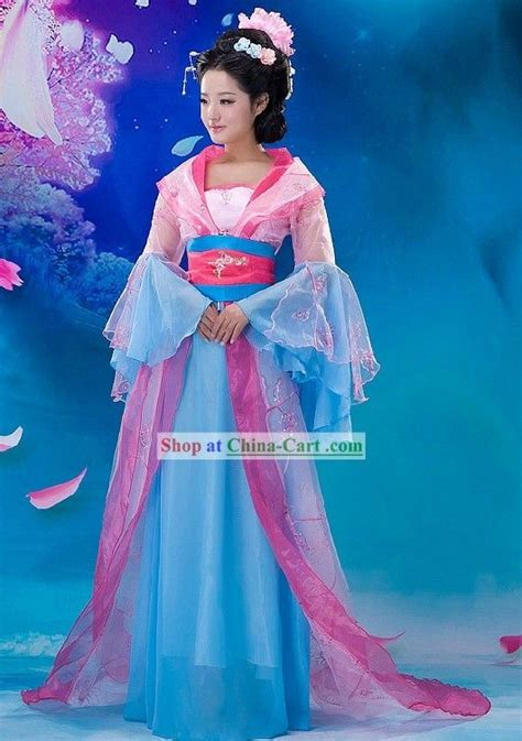 fairy costumes  women ancient chinese fairy costume