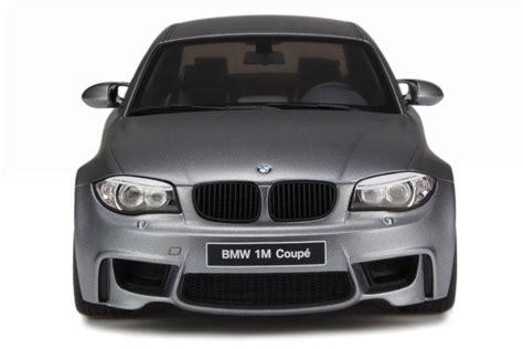 Bmw M1 Coupe (e82) 2013