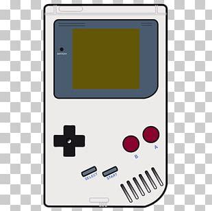 library   gameboy clip library  png files
