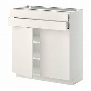 Ikea Metod Unterschrank : metod maximera unterschrank mit 2 t ren 2 schubl ~ Watch28wear.com Haus und Dekorationen