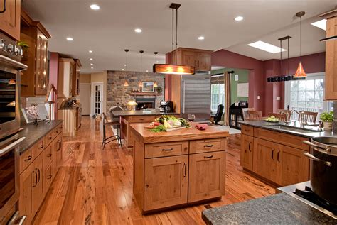 eclectic kitchens designs renovation htrenovations