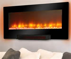 Fireplace Flat Screen by Grand Aspirations Electric Flat Panel Infrared Fireplace