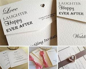 wedding invites personalised wedding invitations from With wedding invitations less than 1 each