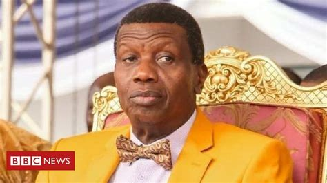 Born in 1942 into a humble family in the village of ifewara. Enoch Adeboye sexism row: Why the Nigerian pastor is ...