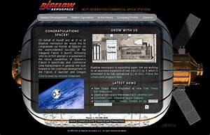 Bigelow Space Program (page 3) - Pics about space