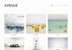 squarespace offers modern and intuitive website templates With squarespace templates for photographers