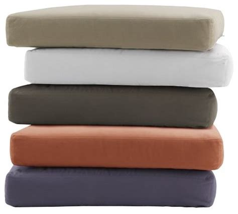 tillary outdoor cushion covers modern outdoor cushions