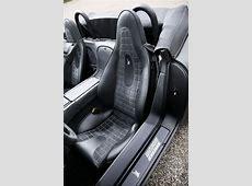 A 600HP Tongue Twister SchwabenFolia's Weismann Roadster
