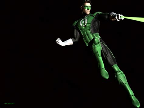 green lantern dc comics wallpaper 26877867 fanpop