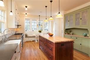 22 luxury galley kitchen design ideas pictures - Galley Kitchens With Islands