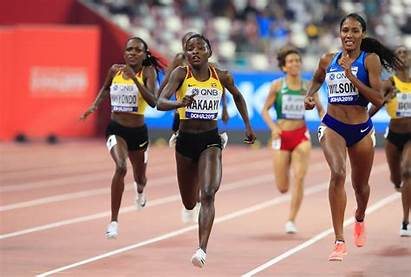 Championships Doha Iaaf Athletics 17th Four Runner