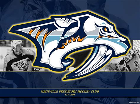 Nashville Predators Picture by Hd Nashville Predators Wallpapers Hd Pictures