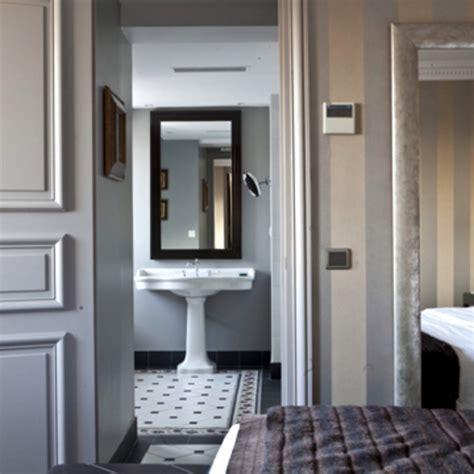 le charme d une salle de bains 224 l ancienne c 244 t 233 maison