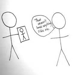 Stick Figure Humor