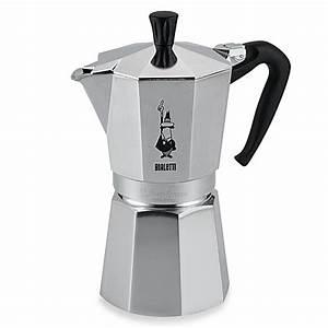 Bialetti® Moka Express 9-Cup Espresso Machine - Bed Bath