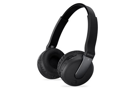 Wireless Headset Drbtn200m  Wireless Headphones Sony