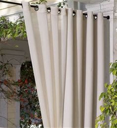 1000 images about porches on outdoor curtains