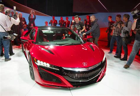 japanese sports cars japanese automakers debut sports cars pickups at detroit