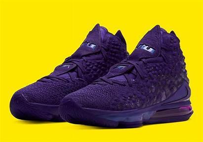 Lebron Nike 2k Bron Release Bq3177 Sneakernews