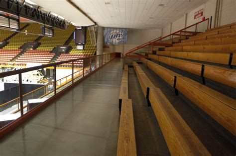 additional handicapped seating may come to barnett arena
