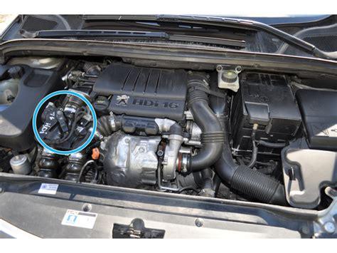 symptome capteur de pression de suralimentation hs symptome turbo hs perte de puissance avec code d faut 2510 sur ml 320 cdi page 1 classe ml w164