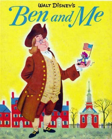 Benjamin Franklin Resumen Breve by Franklin Y Yo 1953 Filmaffinity