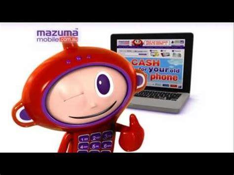 mazuma mobile mazuma mobile tv advert australia