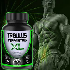 Tribulus Terrestris 7500mg Extract 96 Saponins Body Build Testosterone Booster For Sale Online