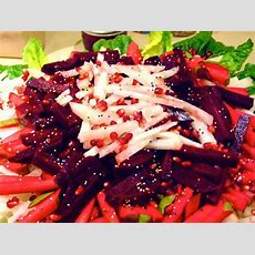 Vegetarisches Weihnachtsmenü Rezepte Ohne Fleisch Für