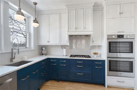 pintar muebles de cocina antes  despues fotos  consejos