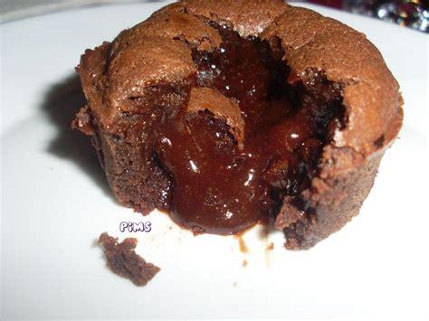 dessert rapide chocolat