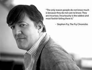 87 best images ... Stephen Fry America Quotes