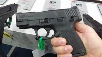 S&W M&P Shield 45ACP