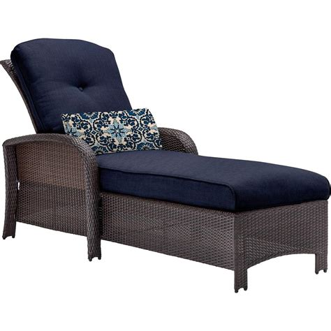 chaise luge outdoor chaise lounges patio chairs the home depot