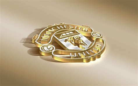 wallpaper manchester united football club logo