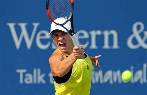 Simona Halep este noul număr 1 mondial din tenisul feminin!