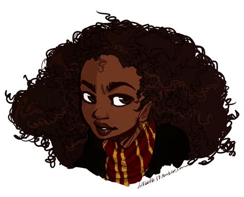 Awesome Racebent Harry Potter Fan Art (And Why Racebending ...
