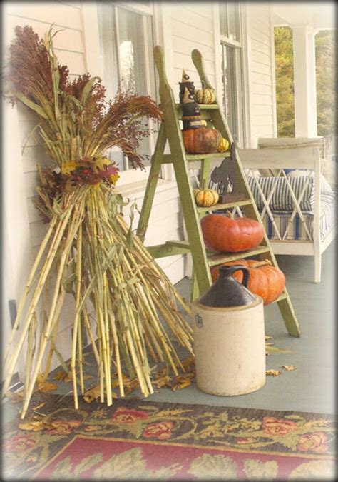 Decorate Your Entry for Fall deborahwoodmurphy