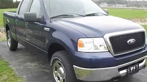 ford  xlt supercrew   mi  owner youtube