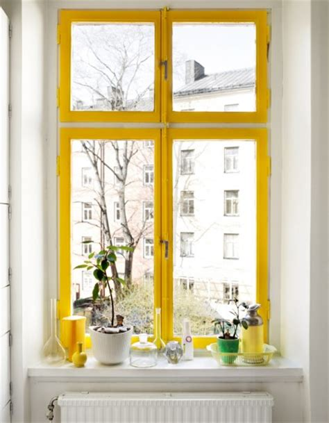 window frame colors how to add color to a room dukes and duchesses